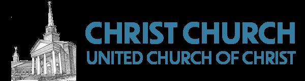 Christ Church UCC – Des Plaines